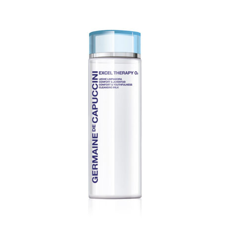 excel-therapy-o2-COMFORT-YOUTHFULNESS-CLEANSING-MILK-200ml